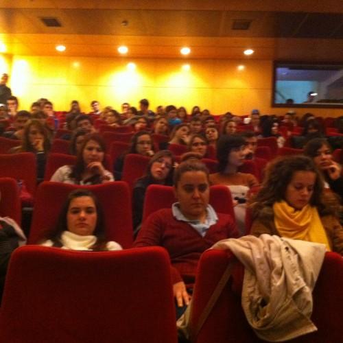 Anadolu Ekosohbetleri Kırklareli Programı Gerçekleştirildi