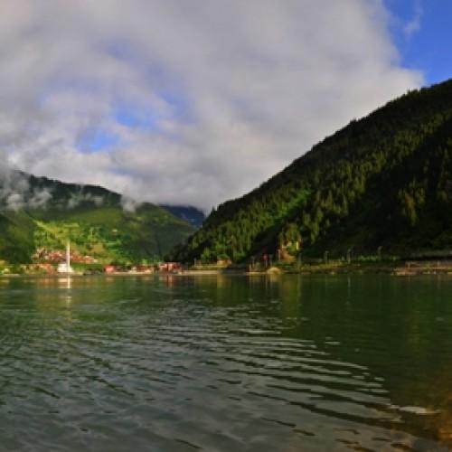 Karadeniz İpek Yolu Koridoru Proje Ekibi, Ordu-Giresun-Gümüşhane-Trabzon Saha Çalışmalarını Tamamladı..