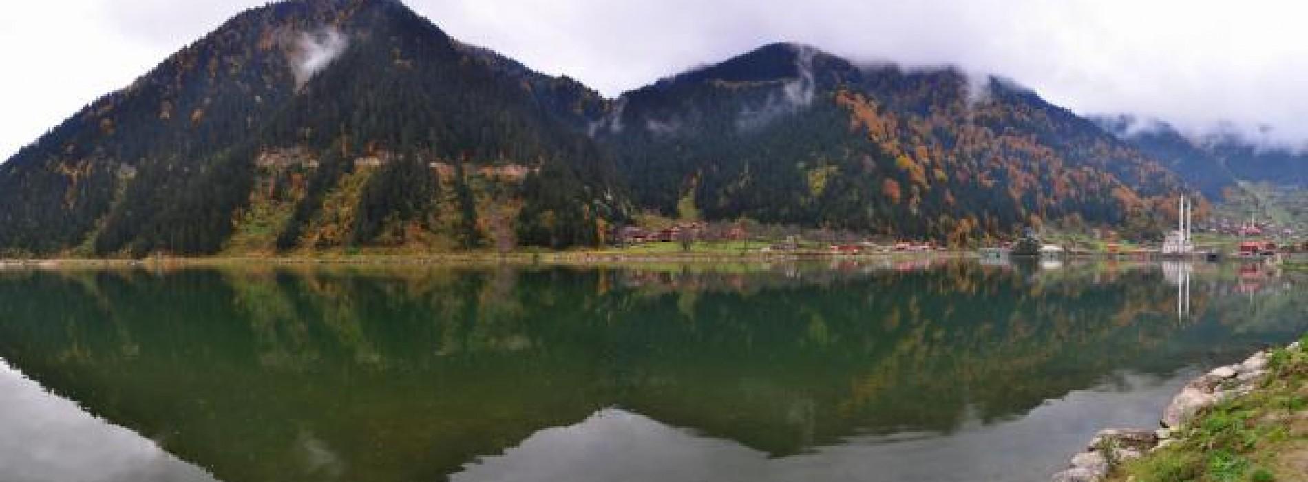 Karadeniz İpek Yolu Koridoru Proje Ekibi 22.000 km Yol Katederek Saha Ziyaretlerini Tamamladı..