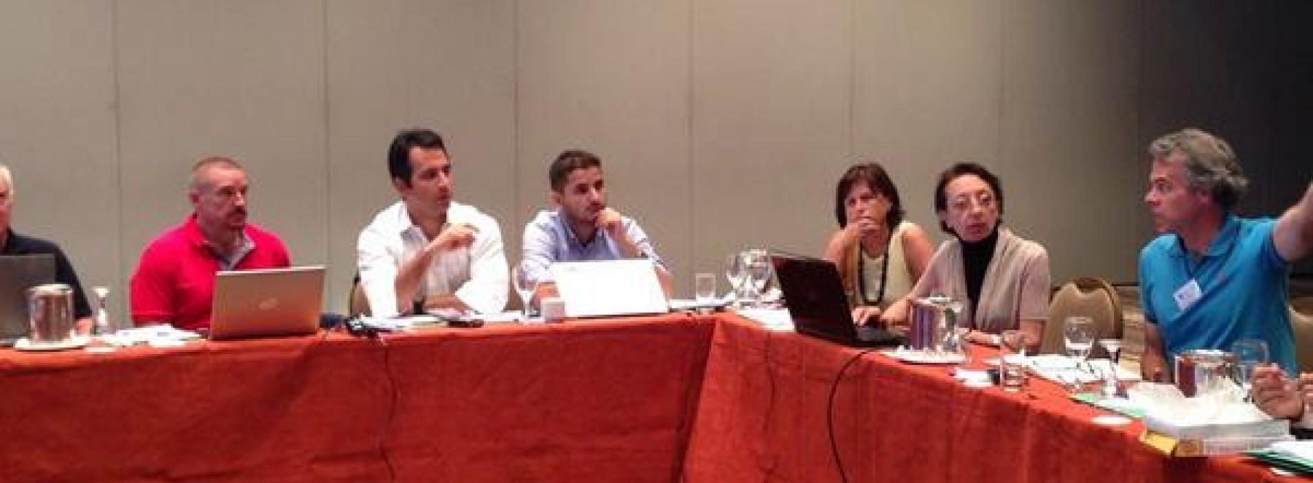 İpekyolu Koridoru Toplantısı Yunanistan'da Yapılıyor