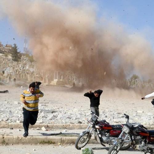 Suriye Olaylarına Türkiye'nin Bakışı