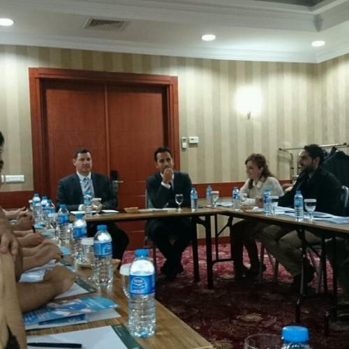 İstanbul Ekonomi Okulu'nun açılışında Prof. Dr. Kerem Alkin bizlerleydi.