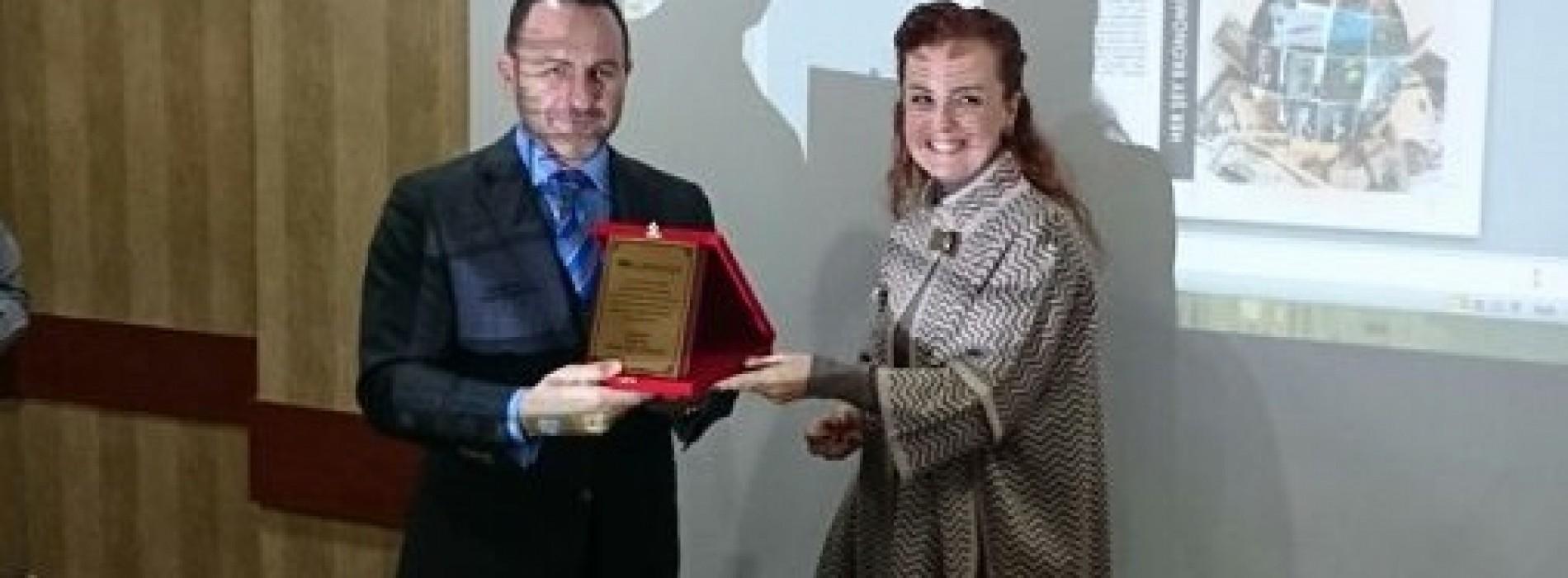 İstanbul Ekonomi Okulu'nda Prof. Dr. Emre ALKİN Bizlerleydi.