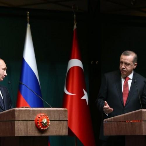 24 Kasım Sonrası Türkiye – Rusya Ekonomik İlişkileri Bilgi Notu