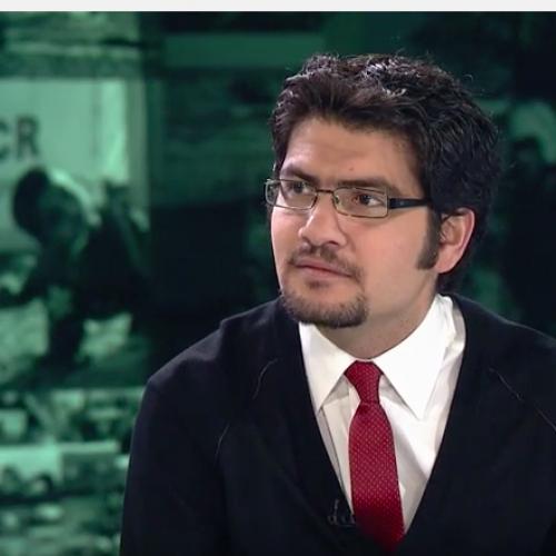 TRT World Suriye Krizi Değerlendirmesi