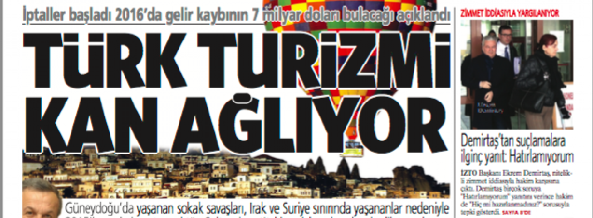 Ben Haber Gazetesi