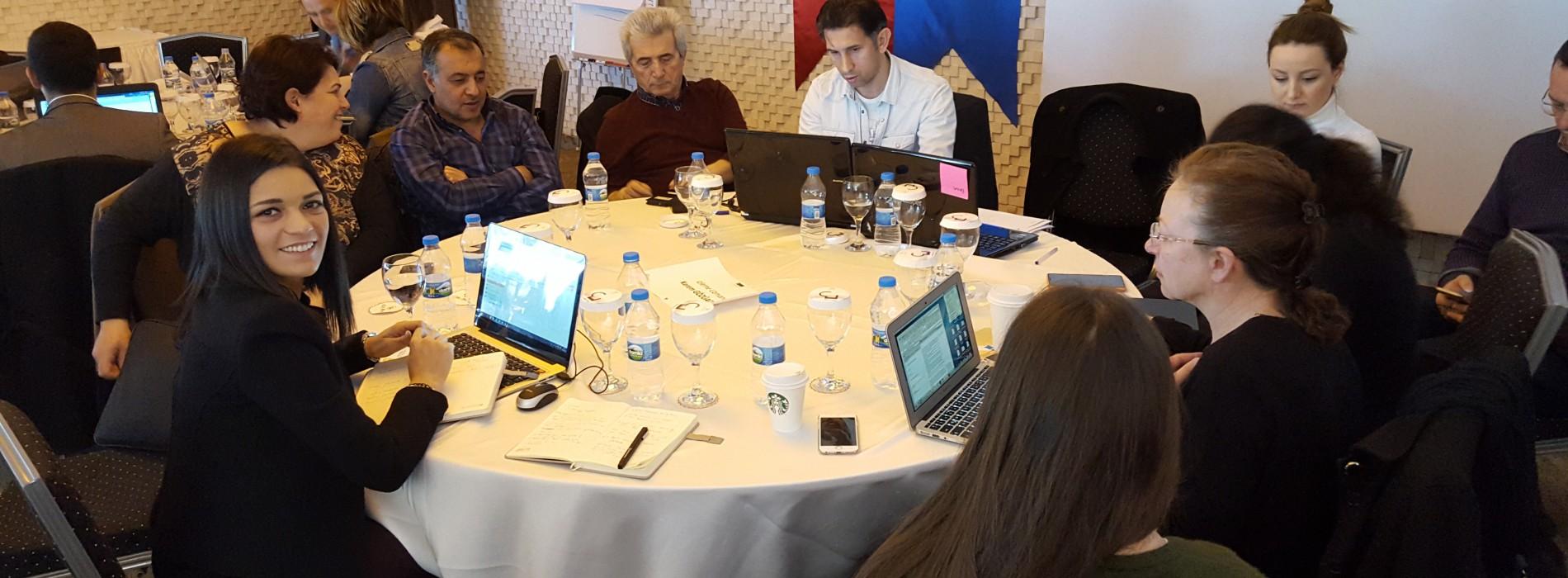 Mobil Teknoloji Mobil İstihdam Projesi Uygulama Eğitimi