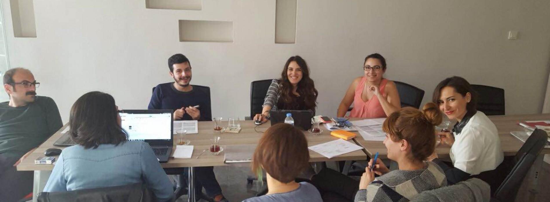 Hedef Sağlık, İstikamet İstanbul Projesi çalışmaları devam ediyor