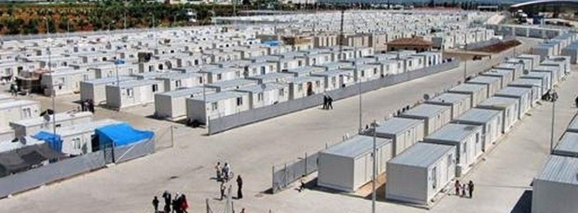 Suriyeli Mülteciler için Doğru Çözümleri Bulabilecek miyiz?