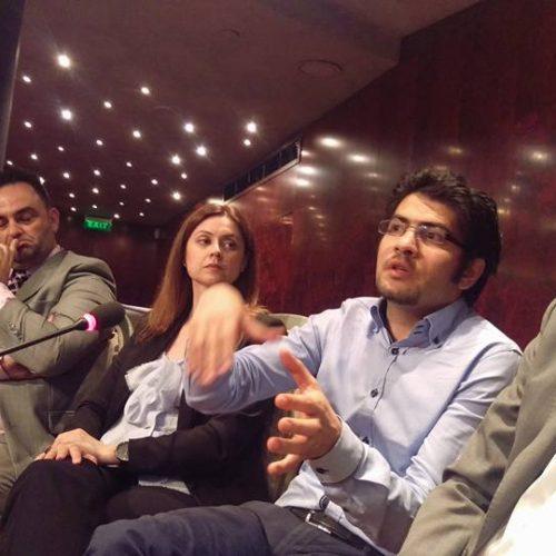 İpekyolu'nda Turizm ve Sürdürülebilirlik Konferansı