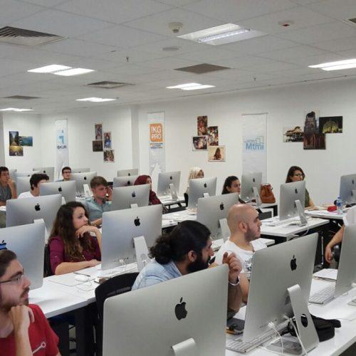 Mobil Teknoloji Mobil İstihdam Projesi Eğitimleri Başladı!