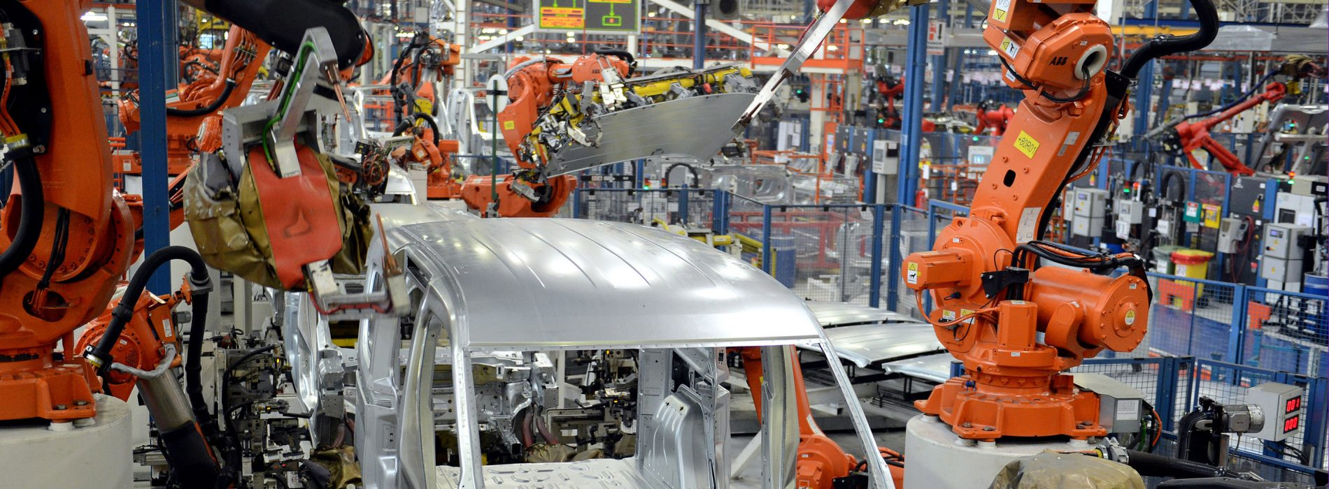 Büyümenin Yeni Motoru: Kamu Harcamaları