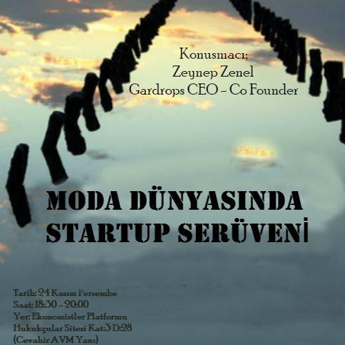 Mobil Teknoloji, Mobil İstihdam Projesi 3.Girişim Akademisi Toplantısı