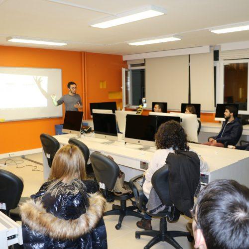 2. Girişim Akademisi Toplantısı Yapıldı
