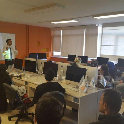 KOSGEB Uygulamalı Girişimcilik Eğitimleri Başladı