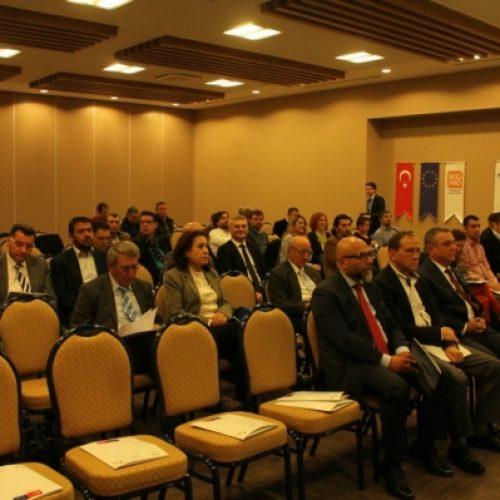 İş Birliği Toplantısı