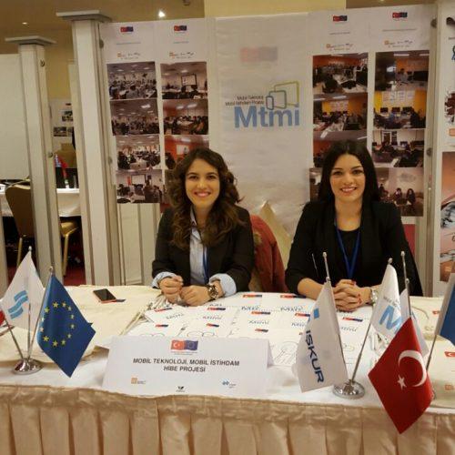 Hayatlar Değişiyor, Türkiye Gelişiyor Proje Fuarı