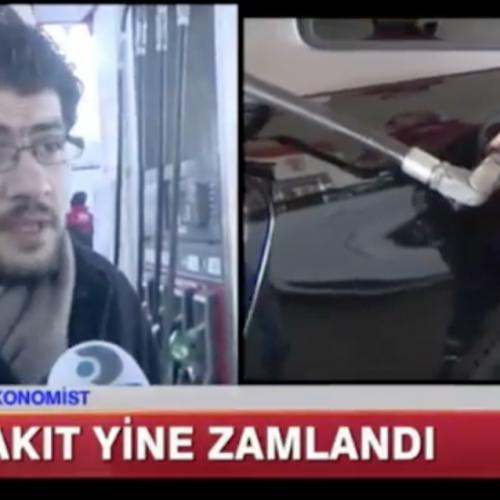 Kanal D Ana Haber Bülteni – 13.01.2017