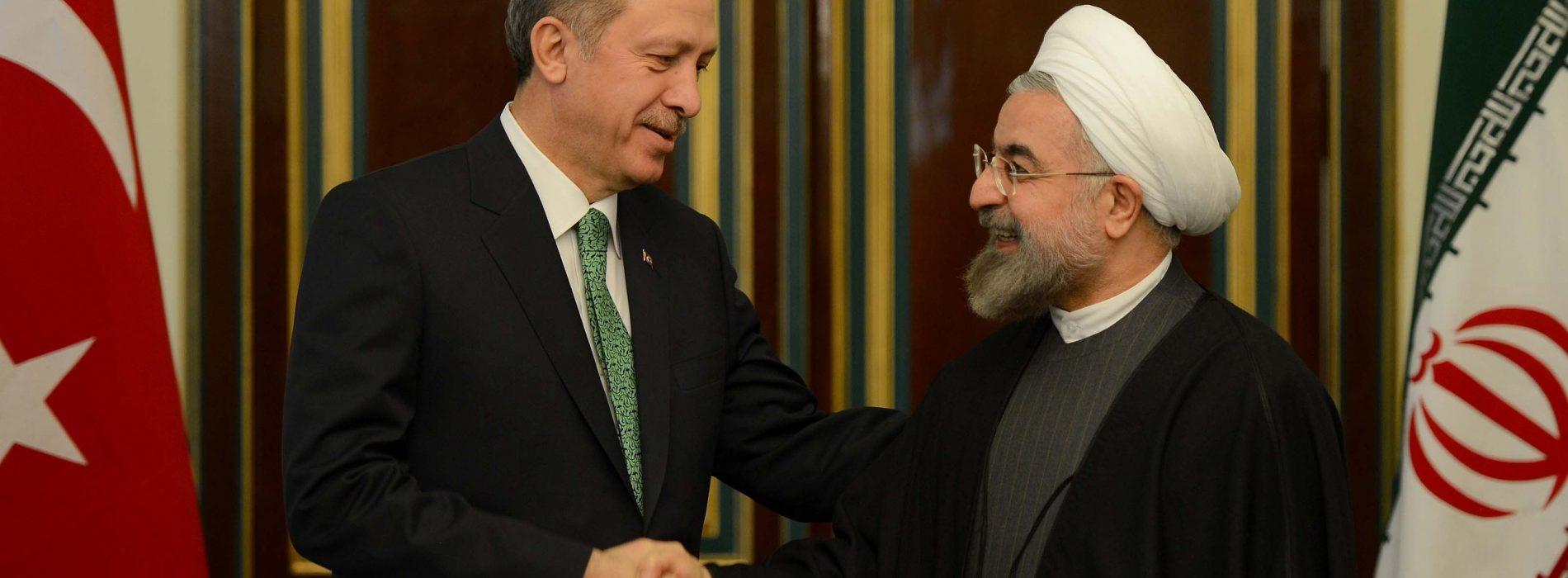 Ambargo Kaldırılması Sonrası Türkiye-İran Ekonomik İlişkileri