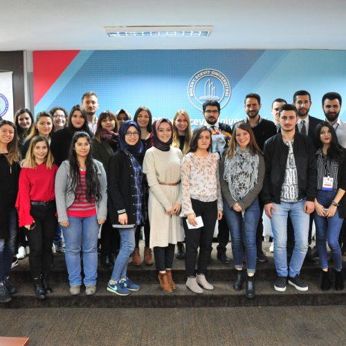 Anadolu Ekosohbetleri – Bülent Ecevit Üniversitesi