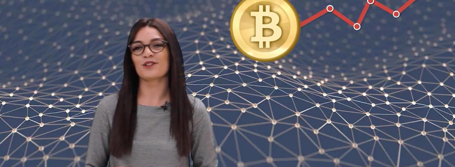Bitcoin Nedir? Nasıl Girilir?