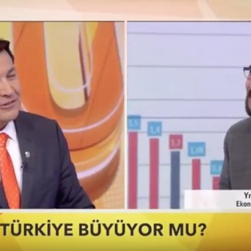 Dr. Oğuz Demir, Star TV'de Celal Pir'in konuğu oldu.