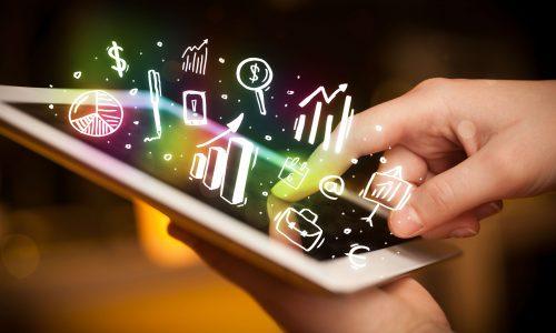 Dijitalleşmenin Tüketici Alışkanlıklarına Yansıması Bilgi Notu