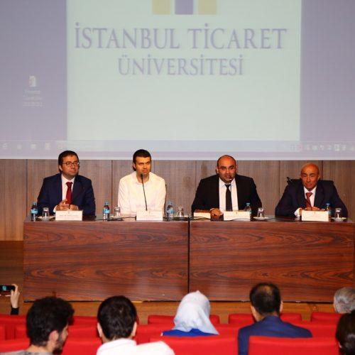 Kuşak ve Yol Projesi Bağlamında Türkiye-Çin İlişkilerinin Geleceği Konferansı Gerçekleşti