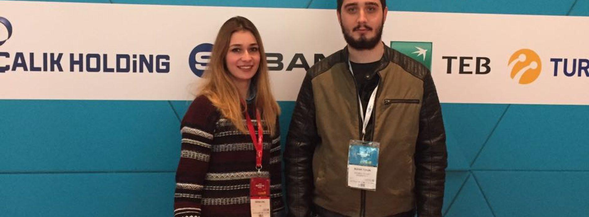Türkiye İnovasyon Haftası'ndaydık